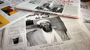 Video : Osama's death: Conspiracy theories