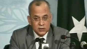 Video : Pakistan slams US for unilateral action, warns India too