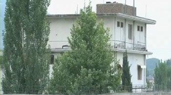 Video : Will Osama compound be razed?