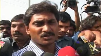 Video : Jagan: Congress influenced voters with money
