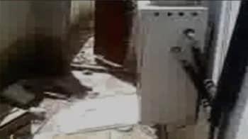 Video : Inside Osama's house, after the US raid