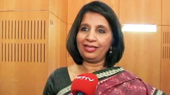 Video : India's concerns on terror are not outdated: Nirupama Rao