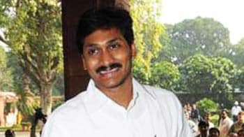 Video : Kadapa by-poll: Jagan Mohan wins by record margin of 5 lakhs