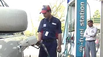 Video : Petrol price to go up by Rs. 5 per litre