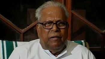 Video : Achuthanandan: Kerala's man of the match
