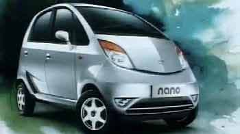 Video : Tatas may miss 3-year operational break even target for Nano