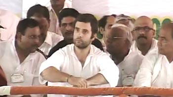 Video : Congress on backfoot over Rahul's claims