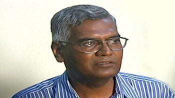 Video : Law is taking it's course: D Raja