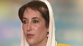 Video : US ignored Benazir's security fears?