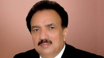 Video : Rehman Malik confirms terrorist attack