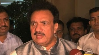 Video : Taliban, Al Qaeda targeting Pakistan: Rehman Malik