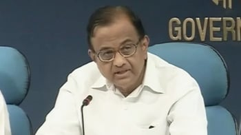 Video : Sad about the incidents in Pakistan: Chidambaram