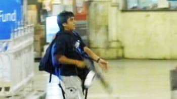 Video : Maharashtra won't pay Rs 10 cr bill for Kasab's security
