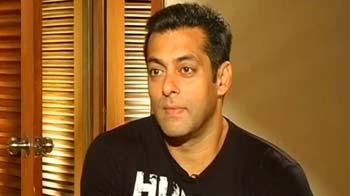 Video : I don't believe in the number game, says Salman