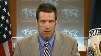Video : Hillary didn't give clean chit to Pak's ISI: US