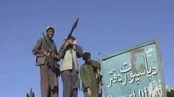 Video : Taliban aims to take over Pakistan, its nukes