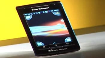 Video : Big Review: Sony Ericsson W8