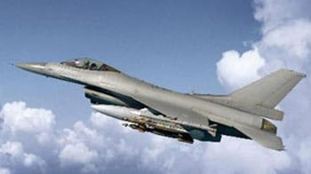 Video : WikiLeaks: US cables expose Pak F-16s 'image' problem
