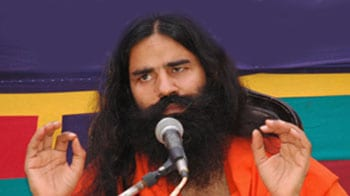 Video : Baba Ramdev's protest: Government's new headache?