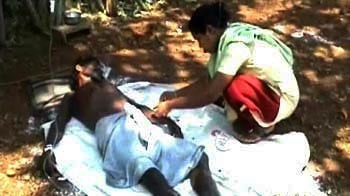 Video : Jharkhand: 7 diarrhoea deaths in 7 days; Govt response nil