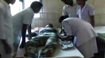 Video : 3 CRPF jawans killed in Maoist attack in Chhattisgarh