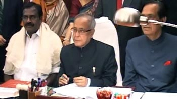 Video : Tax laws changed to check black money flow