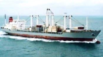 Video : Suez's docking at Salalah port in Oman delayed