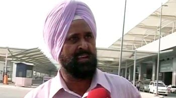 Video : Will not let my son go back to merchant navy: Suez sailor's father