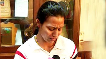 Video : Caught doping: Not my fault, says Mandeep