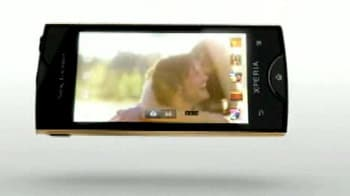 Video : Sony Ericsson Xperia Ray on Cell Guru