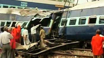 Video : Train tragedies: Who's to blame?