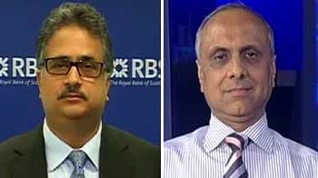 Video : Significant upside seen in frontline tech stocks: RBS
