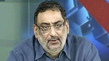 Video : Not sure if RBI's rate hike move will tame inflation: Haseeb Drabu
