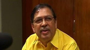 Video : Santosh Hegde: No hope that report will be implemented by govt