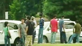 Video : Another Tri-Valley? Raids at university packed with Indians