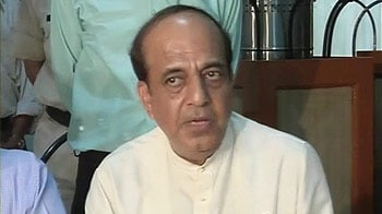 Video : Need a Railway Safety Board: Dinesh Trivedi
