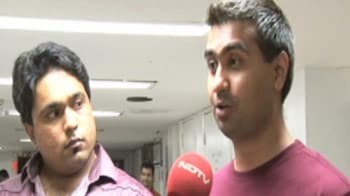Video : Another Tri-Valley? Indian students say their visas are valid