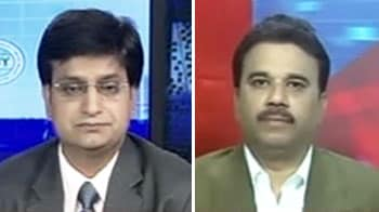 Video : Panic selling in Indian equities a buying opportunity: RBS India
