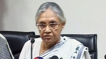 Video : CAG Report: Will cooperate with inquiry, says Sheila