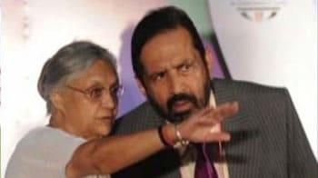 Video : CAG report blames Sheila for losses, PMO for endorsing Kalmadi