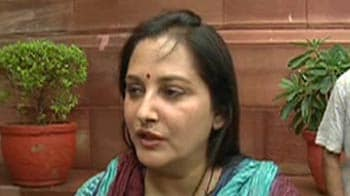 Video : Aarakshan shouldn't be banned: Jaya Prada