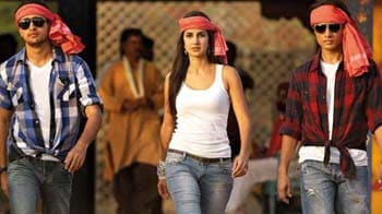 Video : First Look: Latest song from <i>Mere Brother Ki Dulhan</i>