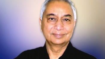 Video : Mahindra Satyam chairman on Rs 2,114 cr I-T notice