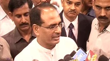 Video : Dhyan Chand must get Bharat Ratna before Sachin: Chouhan