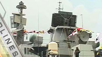 Video : China ship with 22 labs spied on India