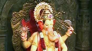 Video : Ganpati Bappa Morya: Celebrating Ganesh Chaturthi