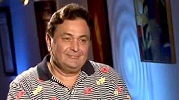 Video : The magic of Rishi Kapoor