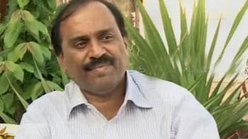 Video : CBI arrests Janardhana Reddy; Rs. 3 cr, 30 kg gold found in raids