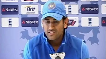 Still don't know why Dravid was given out: Dhoni