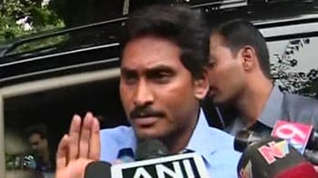 Video : Questions about Janardhana's arrest provoke Jagan